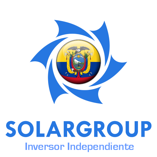logo solar independiente
